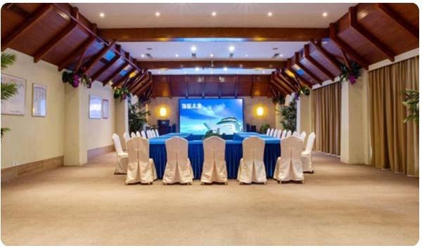会议室(150平)