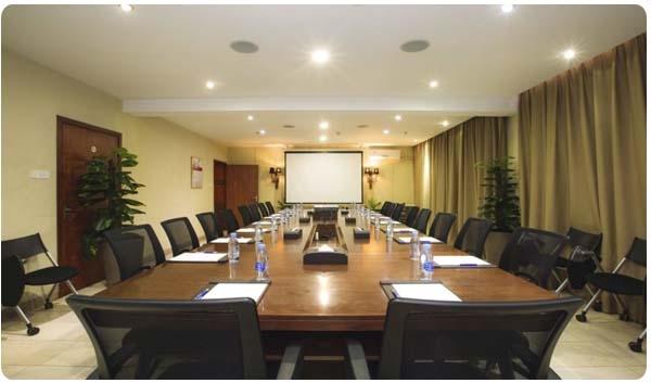 会议室(50平)